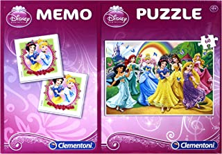Disney 7906 Jigsaws & Puzzles Unisex 3 Years & Above,Multi color