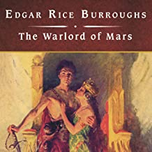 Best the warlord of mars audiobook Reviews