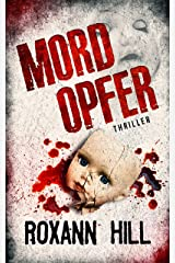 Mordopfer: Thriller (Wuthenow-Thriller 2) Kindle Ausgabe
