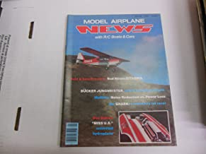 Model Airplane News Magazine Bud Nosen Citabria May 1979
