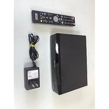 BUFFALO Wチューナー搭載 HDDレコーダー 1TB DVR-W1/1.0T