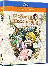 Best Seven Deadly Sins: Season One [Blu-ray] Review