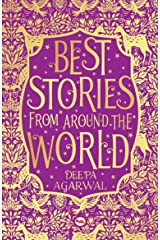 Best Stories from Around the World Kindle Edition