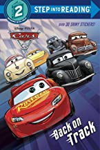 Back on Track (Disney/Pixar Cars 3) (Step into Reading)