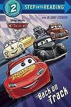 Back on Track (Disney/Pixar Cars 3) (Step into Reading)