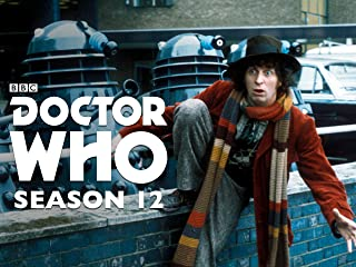 Classic Doctor Who, Season 12