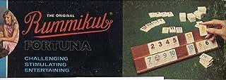 Rummikub Fortuna Original Vintage