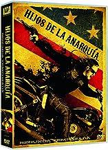 Hijos De La Anarquía - Segunda Temporada (Import Movie) (European Format - Zone 2) (2011) Charlie Hunnam; R
