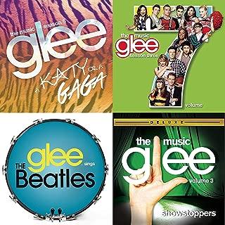 Best of Glee Cast