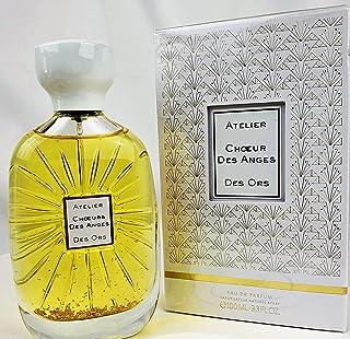 Atelier Cologne Des Ors Choeur Des Anges EDP For Unisex, 100 ml