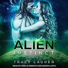 Alien Instinct: Alien Instinct - Book 1