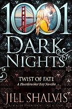 Twist of Fate: A Heartbreaker Bay Novella (English Edition)
