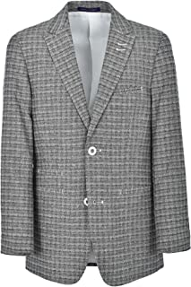 JAMES MORGAN Boys Formal Blazer Suit Jacket with Lining