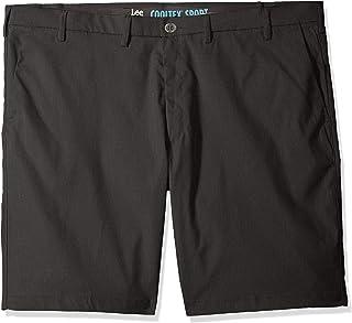LEE Men's Big & Tall Performance Series Cooltex Sport Short