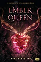 EMBER QUEEN (Die ASH PRINCESS-Reihe 3) (German Edition)