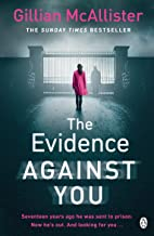 Best the evidence against you Reviews