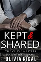 Kept and Shared (The Curve Masters Book 4)