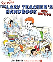 lazy teacher's handbook