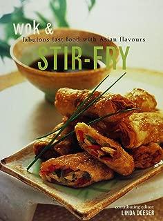 Wok & Stir Fry