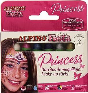 Alpino DL000112 - Estuche maquillaje