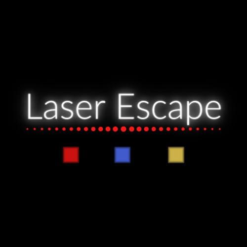 Laser Escape - Offline Hyper Casual Game