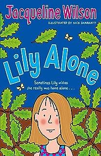 Lily Alone (English Edition)