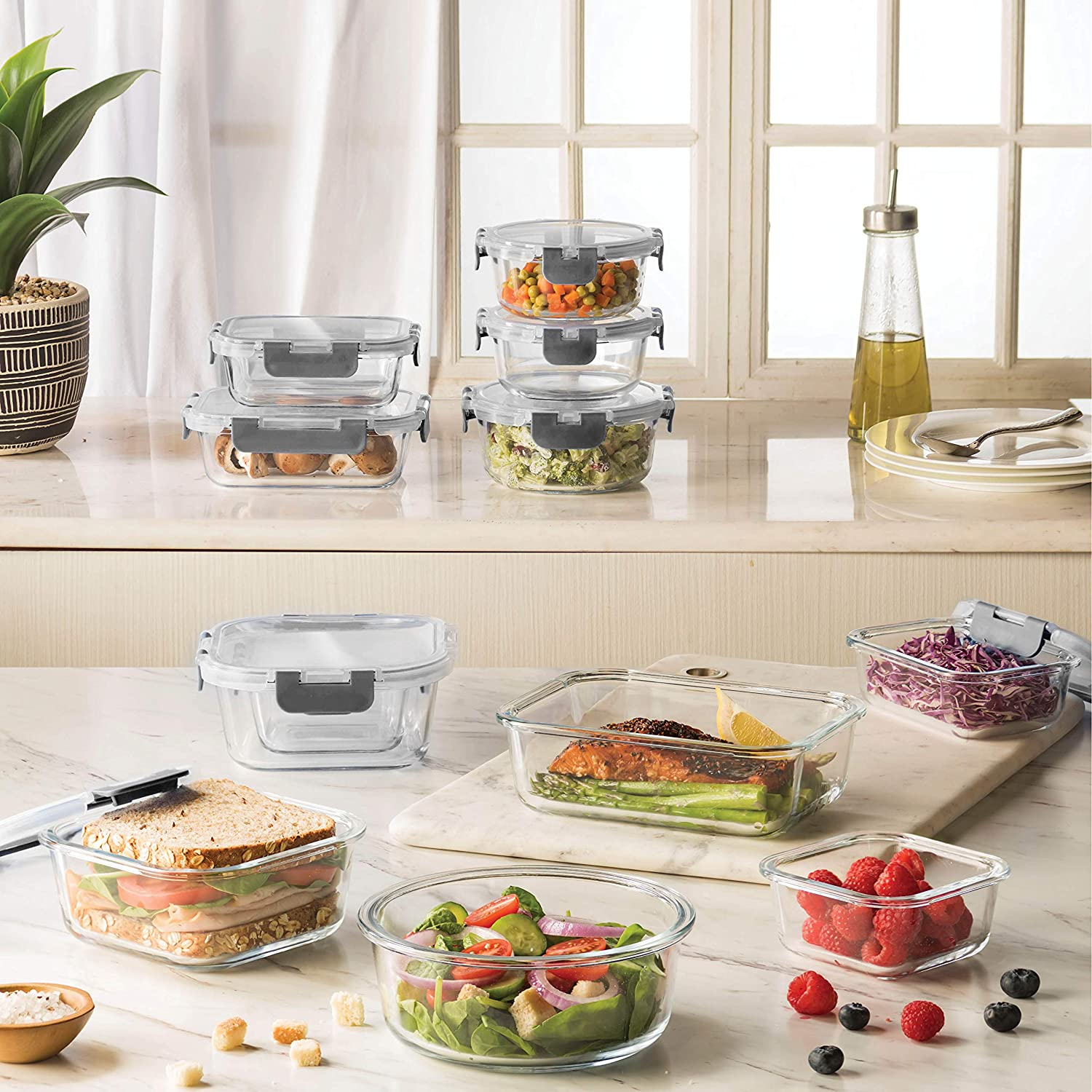consumer reports food storage containers