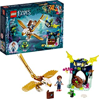 LEGO Elves - Emily Jones y la huida