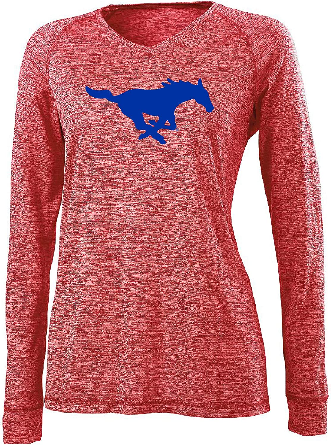 New products world's highest quality popular NCAA Utah Free shipping on posting reviews Utes Women's Electrify 2.0 Long V-neck T Sleeve