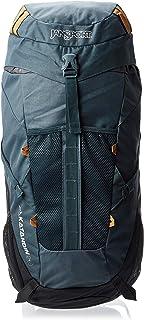 JanSport Unisex-Adult Katahdin 50 Backpack, Dark Slate - JS00T58C