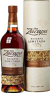 Ron Zacapa Reserva Limitada 2015 Rum 1 x 0.7 l