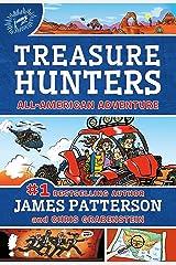Treasure Hunters: All-American Adventure Kindle Edition