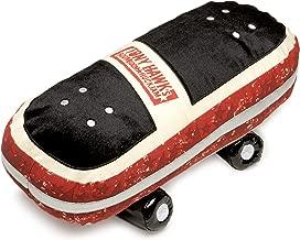 TONY HAWK HuckJam Series Plush Skateboard Dec Pillow
