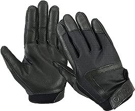 Ruja Men's Pro Leather Baseball Batting Gloves
