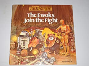 STAR WARS  Return of the Jedi: THE EWOKS JOIN THE FIGHT