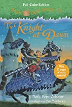 The Knight at Dawn (Full-Color Edition) (Magic Tree House (R) Book 2)