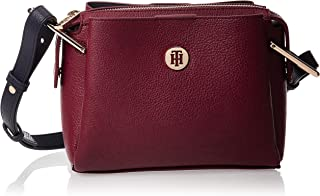 Tommy Hilfiger Th Core Crossover, Cabernet, 20 AW0AW07303
