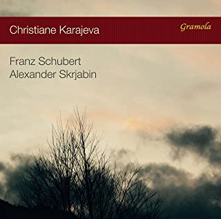 schubert piano sonata no 18