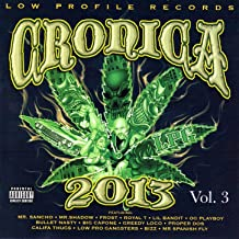 Best cronica 2013 vol 3 Reviews