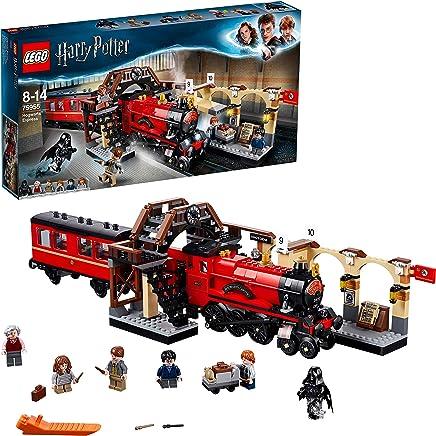 LEGO 75955 Harry Potter Hogwarts Express Playset Toy