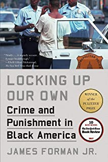 Locking Up Our Own (English Edition)