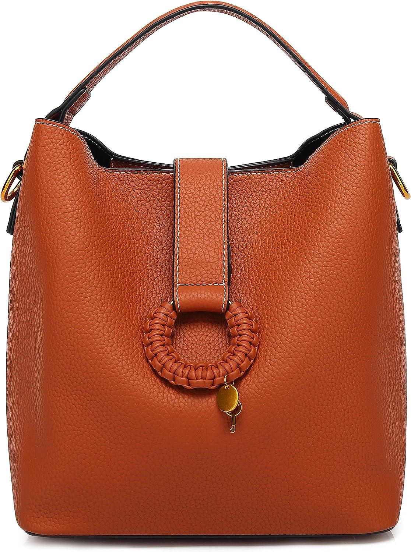 Scarleton Trendy Hobo Bag H2064