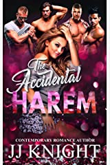The Accidental Harem: A Contemporary Reverse Harem Romantic Comedy Kindle Edition