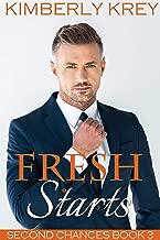 Fresh Starts (Second Chances Book 3)