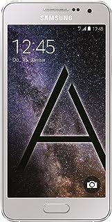 Samsung Galaxy A3 SM-A300F 16Go 4G Argent