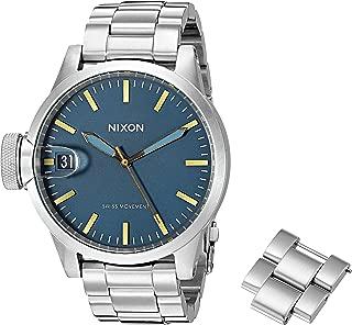 nixon chronicle watch band