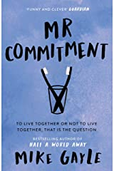Mr Commitment (English Edition) Format Kindle