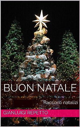 Buon Natale capitano Vallone: Racconti natalizi