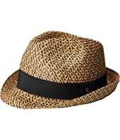 Appaman Kids - Mercer Fedora (Infant/Toddler/Little Kids/Big Kids)