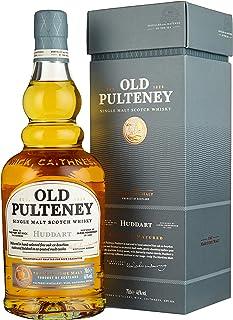Old Pulteney Huddart Whisky 46% vol 1 x 0.7 l